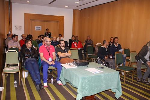 Fotos do Congresso ITSF em Portugal 116