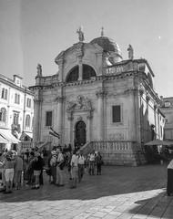 St. Blaise Church - Dubrovnik, Croatia (orangeOCELOT) Tags: croatia dubrovnik