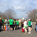 17th Annual Blacks Run CleanUp & Arbor Day