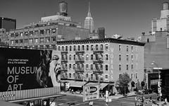Street Museum of Art. EXPLORED (Pablo SUMMICRON) Tags: leica usa ny newyork 50mm summicron nuevayork eeuu leitz explored m9p leicam9p50mmsummicron