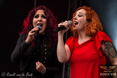 """Dokk'em Open Air 2015 - 10th Anniversary - Vrijdag-25 • <a style=""""font-size:0.8em;"""" href=""""http://www.flickr.com/photos/62101939@N08/18875993840/"""" target=""""_blank"""">View on Flickr</a>"""
