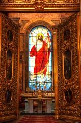 Isaak`s Kathedrale (hansziel99) Tags: church stpetersburg nikon russia kirche hdr 2015 russland photomatix tonemapping isaacscathedral nikoncapturenx2 nikond7000 photoshopelements11
