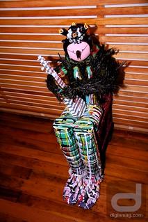 Tom Franco Birthday Party Art Show | Photo by Cindy Maram