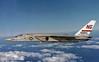 RVAH-5 RA-5C Vigilante BuNo 156610, NG-601 (skyhawkpc) Tags: 1974 inflight aircraft aviation navy naval usnavy usn ussconstellation northamerican ra5c 156610 ng601 rvah5savagesons