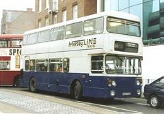 6772 SDA 772S (WMT2944) Tags: 6772 sda 772s leyland fleetline mcw wmpte west midlands travel merseyline