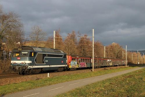 BB-67370 pour Grenoble
