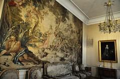 Munich (Alemania). Residenz. 2ª habitación del patio del jardín (santi abella) Tags: munich münchen baviera bayern alemania germany palacioresidenzdemunich tapices