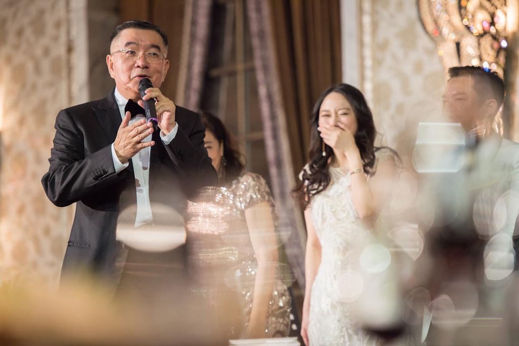 文華東方@婚攝加冰