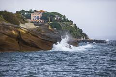 Underwater Park of Gaiola | Naples (De Mi Ser) Tags: landscape seascape naples italy gaiola sea