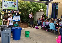 Emory Elementary (ms.smarty-plants) Tags: mssmartyplants waterconservationgarden fieldtrips education conservation nature nonprofit lani recycle compost