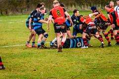 Witney 3's vs Swindon College-1145