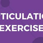 Articulation Vocal Exercise thumbnail