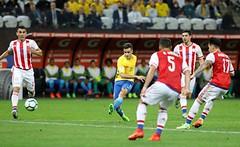 ฟุตบอลโลกรอบคัดเลือก บราซิล 3 - 0 ปารากวัย @ดูบอลย้อนหลัง