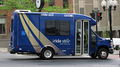 CDTA - Capital District Transportation Authority 240  iride star (Gerard Donnelly) Tags: bus albany autobus cdta