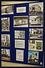 Library Exhibition on Weymouth.. Westham Road...D1- D 11 Notes.. (Tadie88) Tags: exhibitions oldphotos weymouth weymouthlibrary theoldweymouth historyofweymouth