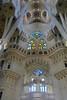 Sagrada Familia (mummy monkey) Tags: barcelona church architecture spain cathedral gaudi sagradafamilia sacredfamily gaudibarcelona barcelonaarchitecture