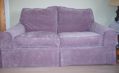 Messina 2068 - Kindly Sent By Linda Reynolds, Isle of Bute (Modelli Fabrics) Tags: velvet messina upholstery washable