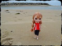 Sadie My Beach Babe!