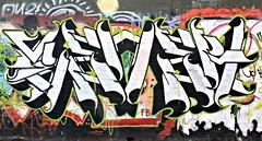Slimer (.ZenerOner.HTB.SFM.) Tags: liverpool graffiti slimer htb oner zener
