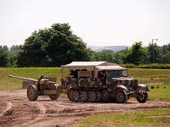 "SdKfz 7 (7) • <a style=""font-size:0.8em;"" href=""http://www.flickr.com/photos/81723459@N04/9292728114/"" target=""_blank"">View on Flickr</a>"