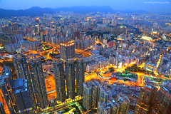 town night (evenliu photography) Tags: city longexposure travel sunset hk home skyline night landscape hongkong evening town asia cityscape nightscape nightshot traffic sundown dusk magic citylife hong kong
