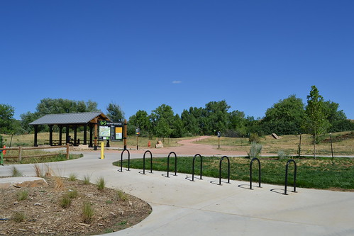 Photo - Valmont City Park