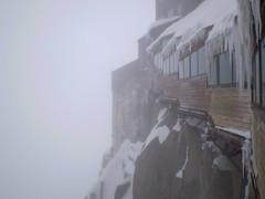 Mont Blanc, France (MJR96) Tags: snow france alps ice europe village alpine chamonix montblanc