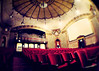 Memorial Auditorium (SOMETHiNG MONUMENTAL) Tags: red art architecture canon memorial war theatre indianapolis seat indiana dome seating auditorium archi g11 somethingmonumental mandycrandell