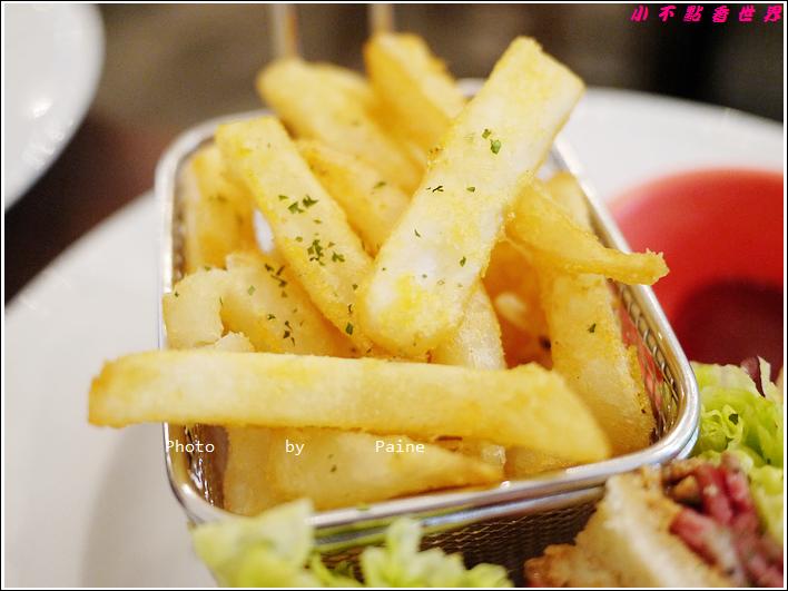 台北板橋Merci Cafe (36).JPG