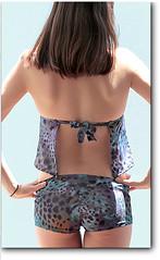 867989rb (CoolTan Sportswear) Tags: summer bikini swimsuit tanning swimwear sportswear tankini cooltan tanthru tanthrough nomoretanlines