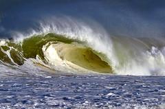 4853DSC (Rafael Gonzlez de Riancho (Lunada) / Rafa Rianch) Tags: espaa storm water spain agua waves tormenta olas santander temporal cantabria