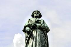 Germany (Allemagne) - Bonn Vol 3 - Beethoven (saigneurdeguerre) Tags: 3 canon germany deutschland europa europe bonn mark iii north beethoven ponte alemania 5d antonio allemagne nordrheinwestfalen alemanha duitsland rhinewestphalia rhnaniedunordwestphalie saigneurdeguerre