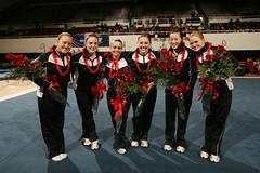 Seniors030708_04KT (ahtibat112) Tags: california college university unitedstates cardinal gymnastics stanford ncaa 20072008