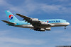 Korean Air Lines Airbus A380-861 cn 128 F-WWAB // HL7622 (Clément Alloing - CAphotography) Tags: test lines cn canon airplane airport aircraft air flight korean airbus toulouse airways aeroport aeropuerto blagnac spotting tls 128 100400 lfbo a380861 fwwab hl7622