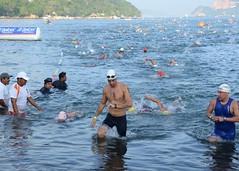 Triatlón Acapulco Cabo Marqués  2013