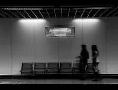 Sombras (pasos de ciego) Tags: bw blancoynegro canon bn sombras blackwhitephotos canon400d
