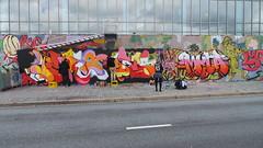 20130614_135835 (GATEKUNST Bergen by Kalle) Tags: graffiti karl bergen centralbath sentralbadet kleveland sentralbadetbergen gatekunstbergen