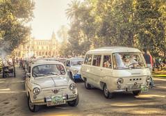 Otros tiempos... (Zu Sanchez) Tags: old car canon vintage sevilla seat andalucia 600 van ebro furgoneta zu seita  canoneos1000d zsnchez zusanchez