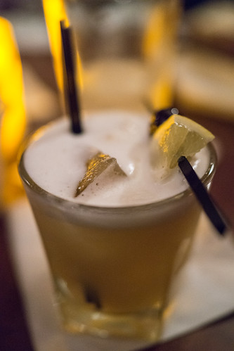 VTR - Ultimate Amaretto Sour by Edsel L, on Flickr