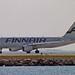 Finnair OH-LXC Airbus A320-214 cn/1544 @ LFMN / NCE 24-09-2013