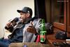 wywiad (5) (korona.) Tags: red concert nikon hiphop rap interview wroclaw korona jeru damaja d700
