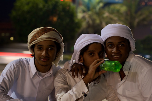 Young Emirati ©  Still ePsiLoN