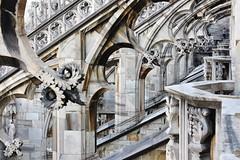 Duomo di Milano (Efe Arat) Tags: italy milan church cathedral milano duomo