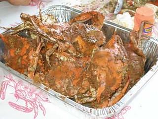 2006 Crab Feast