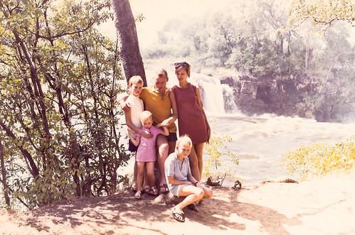 Victoria Falls, Rhodesia (1971)-2