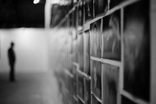 exhibition by Victor Bezrukov, on Flickr