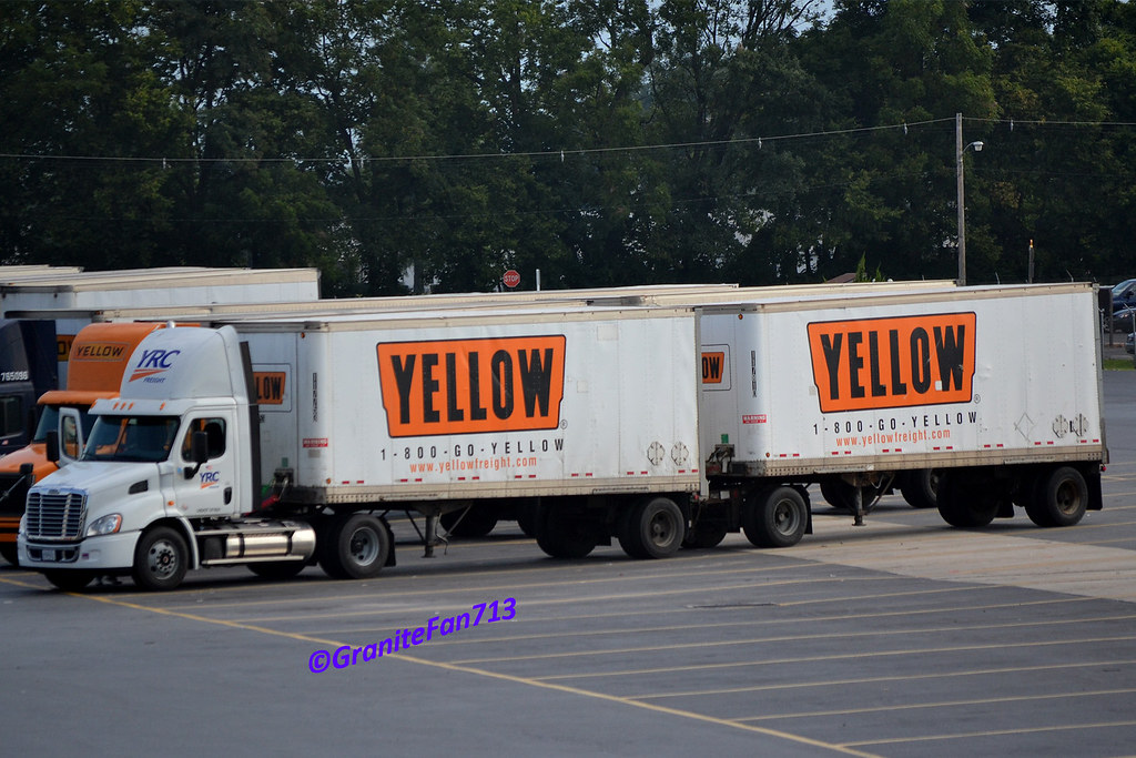 yellow roadway corporation freight merger Yrc merger hearing continues the change of operations hearing in dallas to allocate jobs and seniority in the yellow-roadway merger will news freight do.