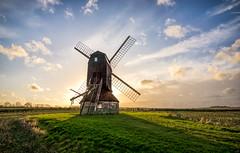 Stevington Windmill (grbush) Tags: windmill bedfordshire postmill stevington stevingtonwindmill tokinaatx116prodxaf1116mmf28 sonyslta77