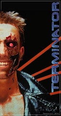 The Terminator (Photomontage for a friend) © Yannewvision - 2014 (-Yannewvision-) Tags: france halloween photoshop computer french robot pc frankreich zombie fanart photomontage cyborg terminator electronic dibujos francia zombi ordinateur フランス arnoldschwarzenegger 2014 ordinator électronique theterminator ロボット modifié ハロウィン t800 endoskeleton ゾンビ mortvivant サイボーグ endosquelette yannewvision ターミネータ アーノルドシュワルツネッガー
