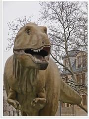 Die Dinos sind los! - Dawn of the Dinosaurs.